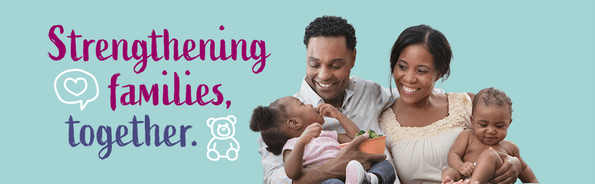Strengthening Families Together