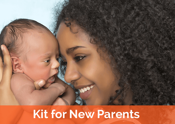 Kit for New Parents