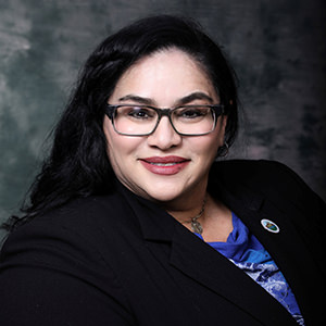 Lisa Vela, Commissioner