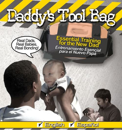 Essential Training for the New Dad